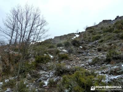 Hayedo de Montejo - Cuerda de la Pinilla; consejos para hacer senderismo; senderismo para principian